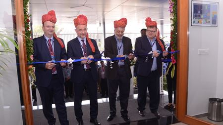 Grundfos opens new manufacturing facility in India