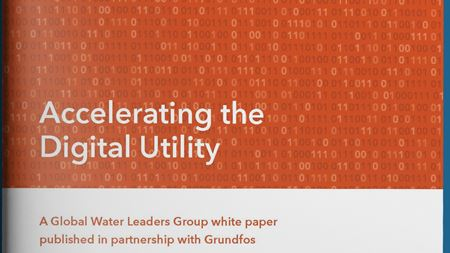 Grundfos releases white paper with digital focus