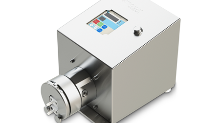 Quattroflow extends single-use pumps