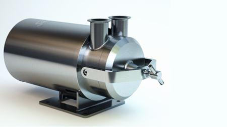 SAWA to showcase stainless steel pumps at German drinks show, BrauBeviale 2015