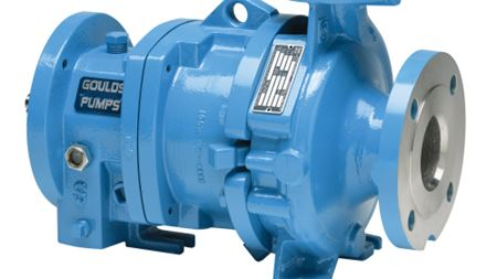 Goulds Pumps expands magnetic drive portfolio