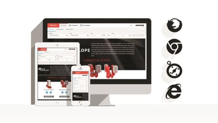 New ADEPT selection software from Armstrong