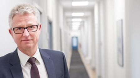 KSB's Dr Sönke Brodersen continues as chairman of VDMA Pumps + Systems