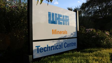Weir Minerals invests in new technical centre in Australia