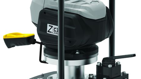 Enerpac announces cordless model