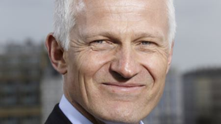 Senior LEGO executive to become new CEO and president of Grundfos