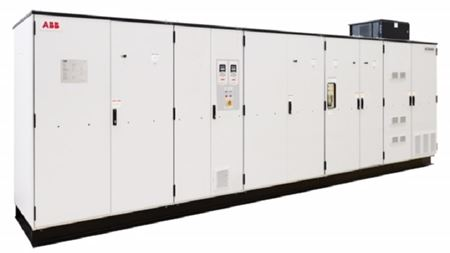 ABB introduces new drive for motor control
