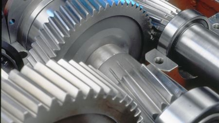 Schaeffler monitoring system detects early gears damage