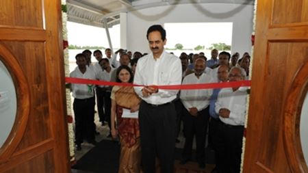 Kirloskar Brothers inaugurates new domestic pump plant in Coimbatore