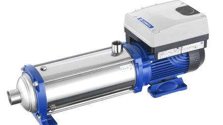 Xylem launches new Smart Pump range at ISH