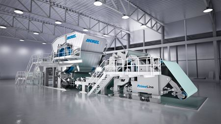 Andritz to deliver pumps for Vietnamese paper mill