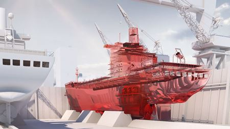 ABB offers holistic service concept for shipowners