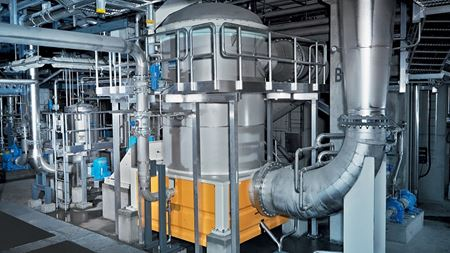 Andritz to supply stock preparation line for Chinese paper mill
