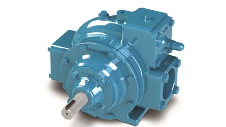 Blackmer introduces NPH and XH Series sliding vane pumps