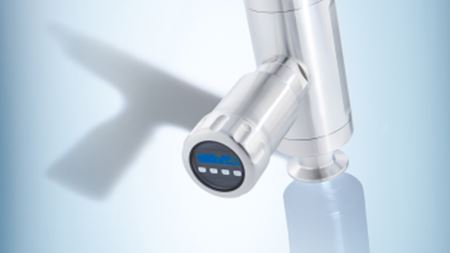 Dosic creates flow sensor for challenging environments