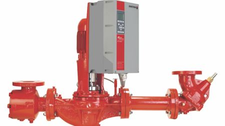 Armstrong unveils Generation 3 Design Envelope energy-saving pumps