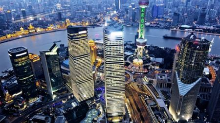 Armstrong's new Shanghai office to serve as HQ for Asian operations