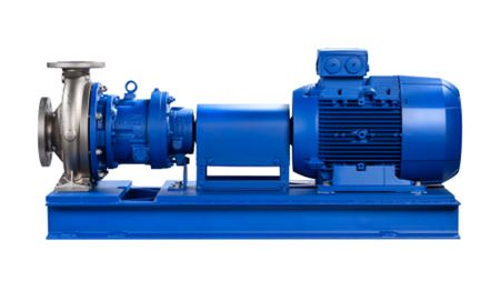 KSB launches latest generation of Magnochem mag-drive pumps
