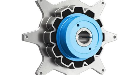 Reich launches RCT coupling drives