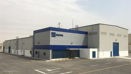 Ebara sets up pump workshop in Saudi Arabia