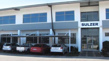 Sulzer Pumps expands South African sales and service operations
