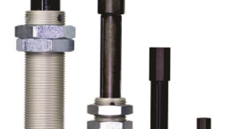 Piab launches range of lightweight level compensators