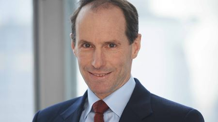 New chairman for KSB's board of management