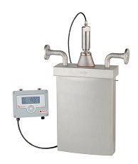 Bell Flow systems introduces RCT1000 Coriolis Flow Meter