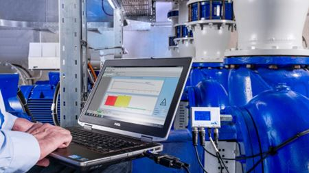 KSB offers Pump Operation Check