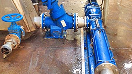Mono pumps installed for anaerobic digestion duties at UK waste plant