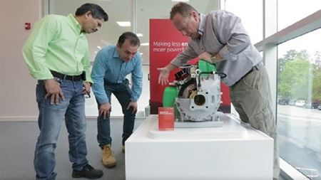 Danfoss extends Turbocor training and resources