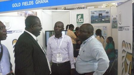 Economic 'powerhouse' partners West African power and mining event