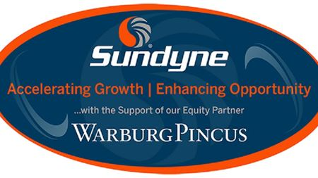 Warburg Pincus seals Sundyne acquisition