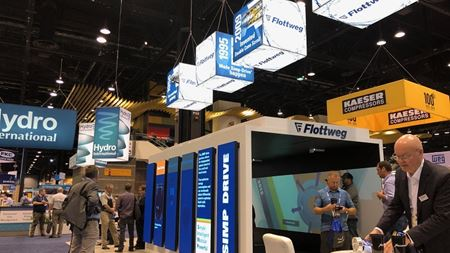 WEFTEC 2019 – recap and review