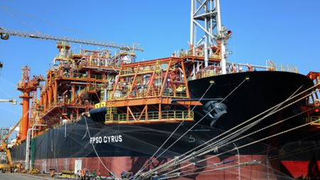 Ruhrpumpen supplies seawater lift pump package for Cyrus FPSO