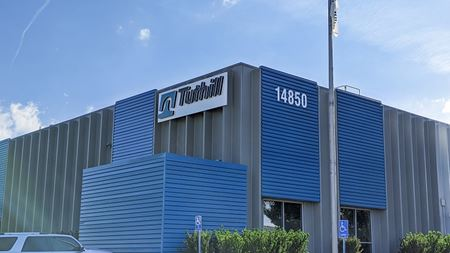 Tuthill opens pump manufacturing facility in Lenexa, Kansas