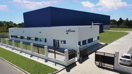 Ruhrpumpen opens new manufacturing plant in Argentina