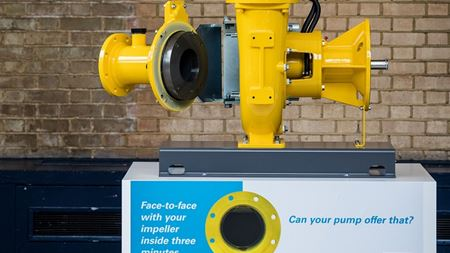 Atlas Copco expands de-watering range