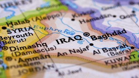 Weir Oil & Gas awarded another contract in Iraq