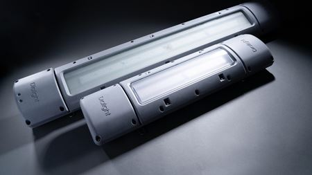 Dialight GRP Linear light receives certification