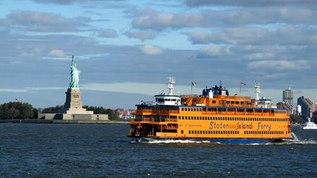 New-build Staten Island ferries to get Sims pumps