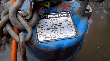 Things to check when buying a pump