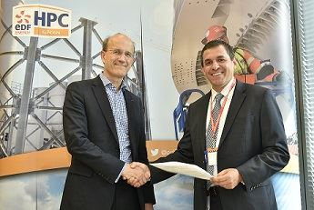 SPX Flow secures Hinkley Point C nuclear pump contract