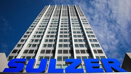 Sulzer completes share transfer to avoid US sanctions
