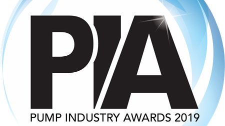 Pump Industry Awards Winners 2019