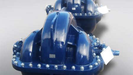 MZT Pumpi supplies pumps to Bulgarian power plant
