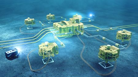 DNV GL publishes report on subsea pumping systems