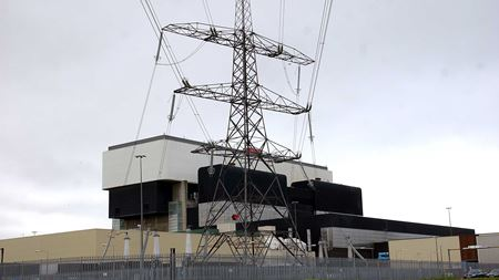 Sulzer secures pump maintenance contract at EDF Energy nuclear plant
