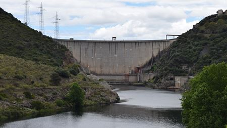 Voith to upgrade pump turbines at Spanish hydro plants