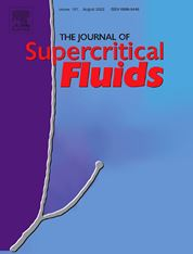 Journal of Supercritical Fluids